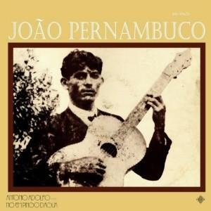 Antonio Adolfo, Nó Em Pingo D'água & João Pernambuco