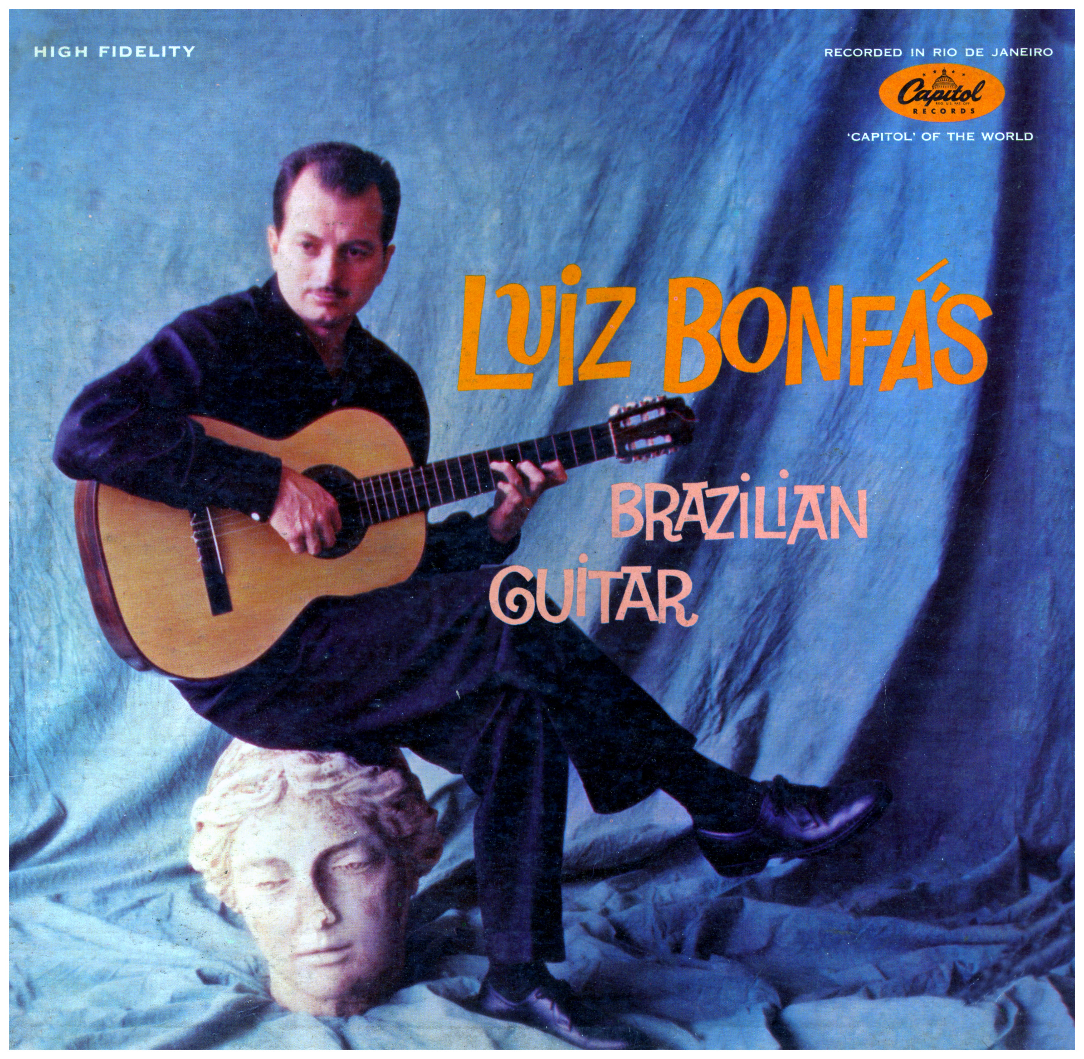 Luiz Bonfá - The New Face Of Bonfà