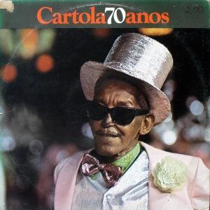 Cartola - 1979 - 70 Anos