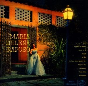 Encantamento com Maria Helena Raposo