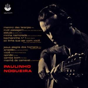 Paulinho Nogueira - Paulinho Nogueira
