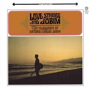 Tom Jobim, Eumir Deodato & Lindolpho Gaya - Apresenta (Love, Strings and Jobim)