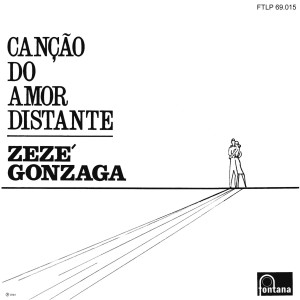 Zezé Gonzaga - Canção Do Amor Distante