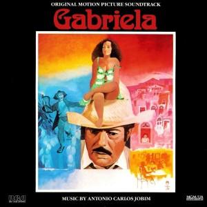 Gal Costa, Tom Jobim - Gabriela
