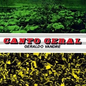 Geraldo Vandré - Canto Geral