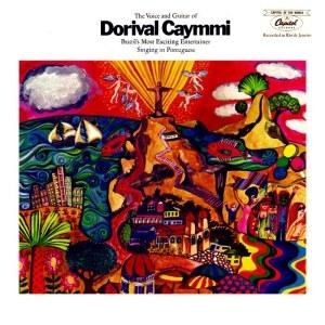 The VoiceAndGuitar-Dorival Caymmi