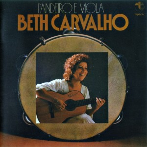 Beth Carvalho - Beth Carvalho - Pandeiro E Viola (1975)