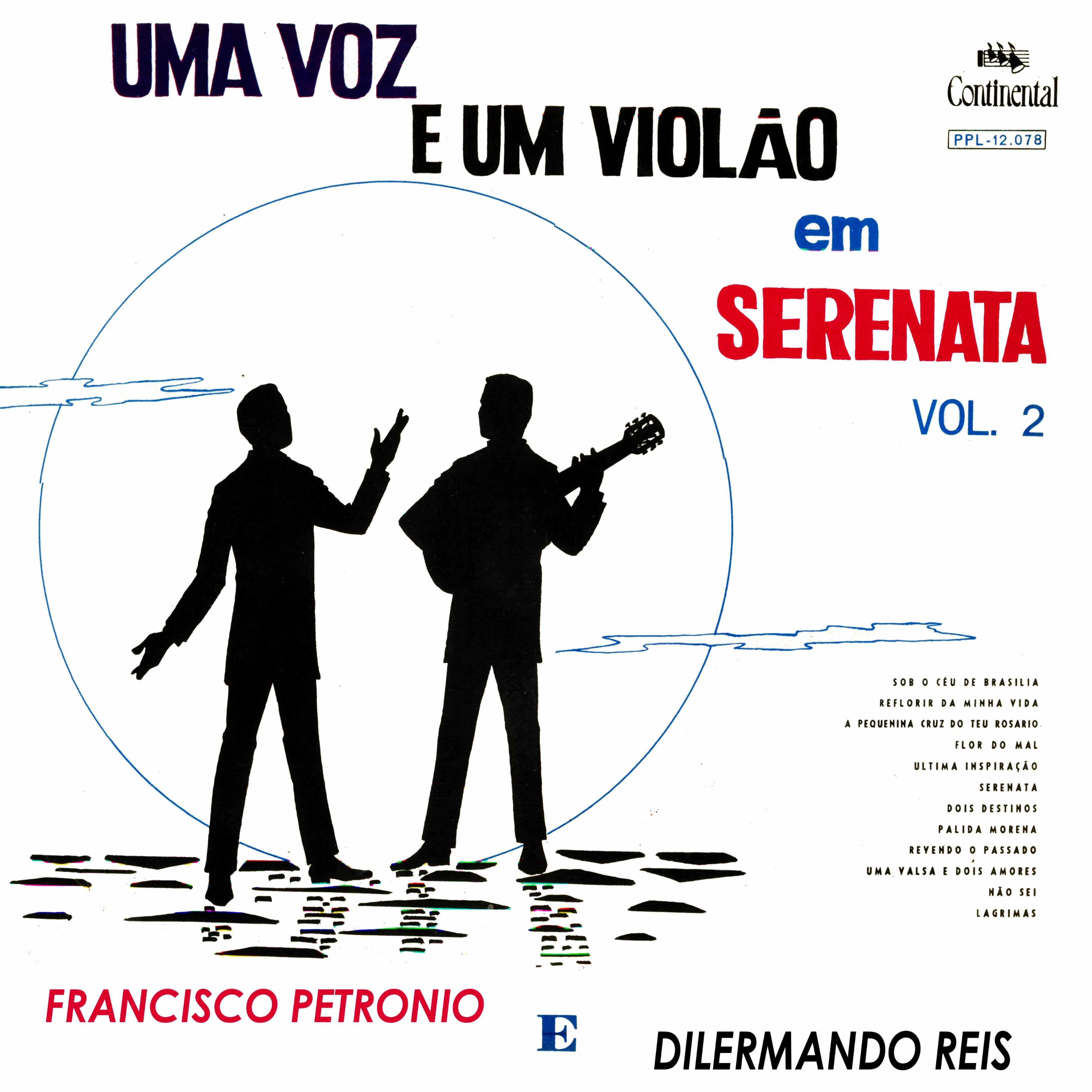 CD REIS BAIXAR DILERMANDO