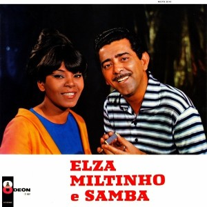Elza Soares - Elza Miltinho E Samba (1967)
