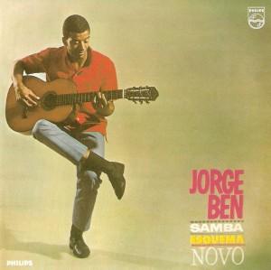 Jorge Ben - Samba Esquema Novo