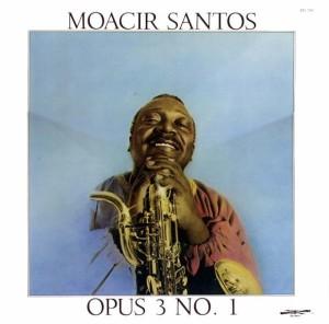 Moacir Santos - Opus3 Nº 1
